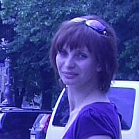 Эвелина Бровина