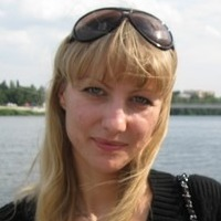 София Кудрявцева