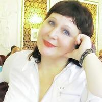 Ульяна Краснова