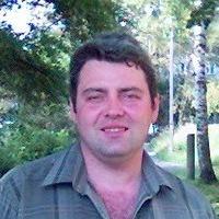 Иннокентий Сергеев